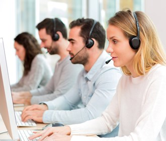 Contact Us - Call Centre